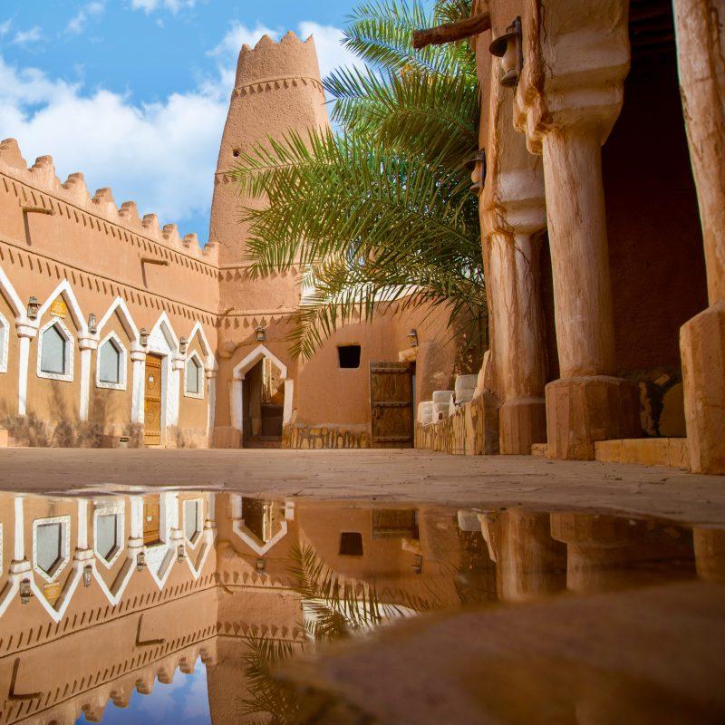Arabijos paslaptys kvapas